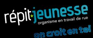 logo organisme Répit-Jeunesse